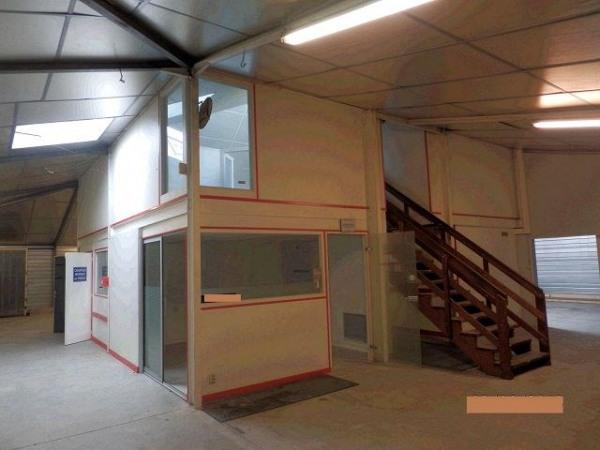 Vente Local d'activités / Entrepôt Saint-Jean-de-Linières 0