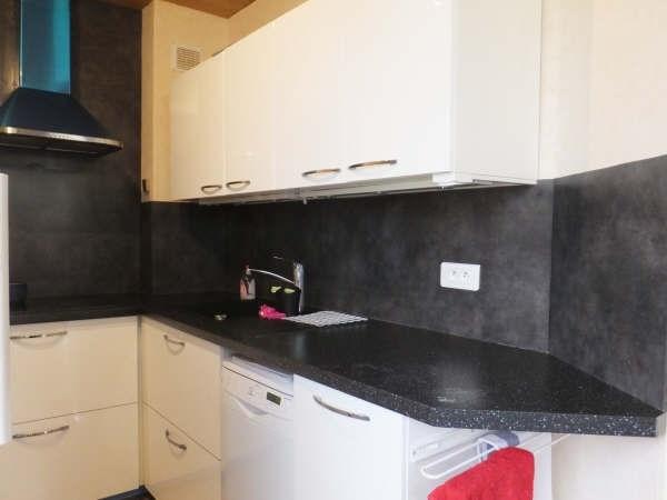 Investment property apartment Haguenau 107000€ - Picture 1