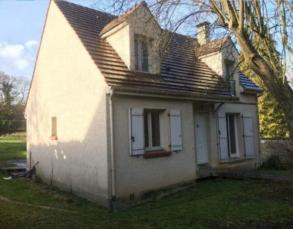 Vente maison / villa Grisy les platres 279000€ - Photo 2