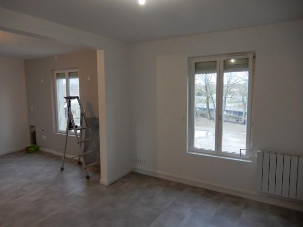 Location appartement Charvieu chavagneux 620€ CC - Photo 3