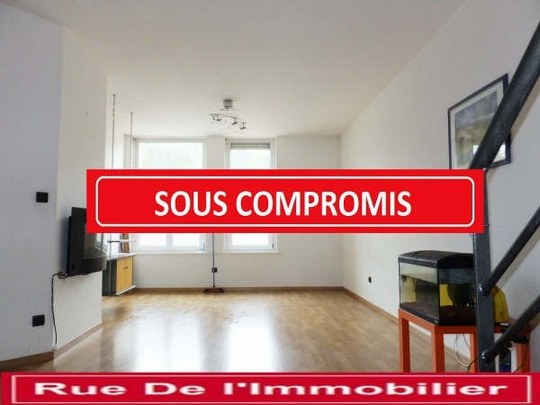 Vente appartement Woerth 117 000€ - Photo 1
