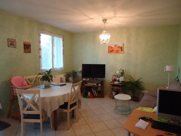 Rental apartment Pont de cheruy 720€ CC - Picture 3