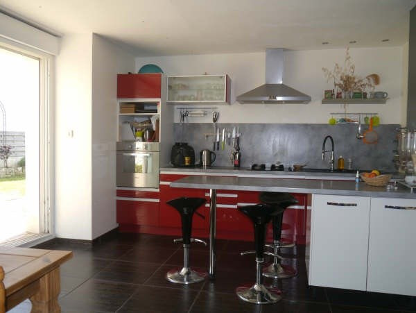 Sale house / villa Cozes 199 500€ - Picture 9