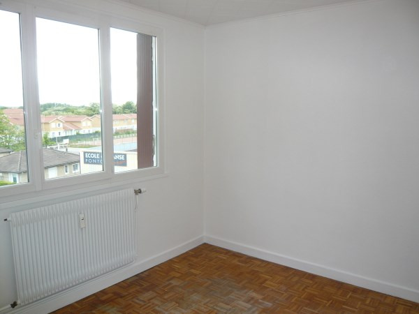 Rental apartment Pont de cheruy 646€ CC - Picture 5