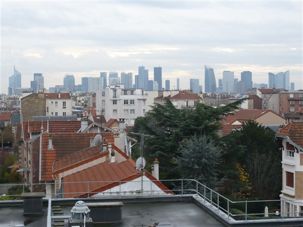 Location appartement Colombes 1100€ CC - Photo 8