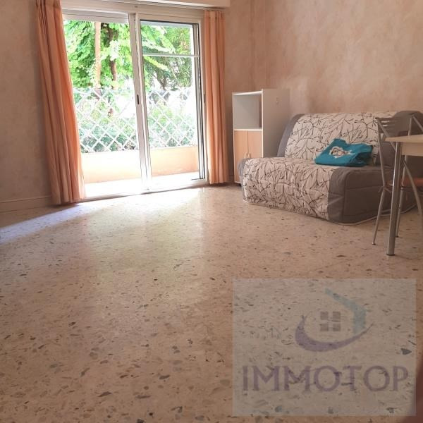 Vente appartement Menton 168 000€ - Photo 4