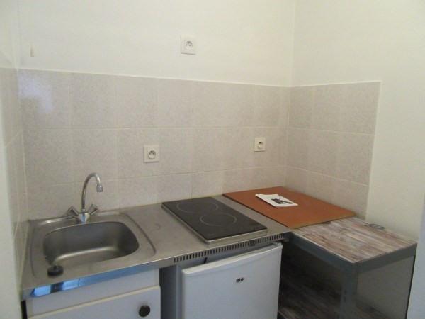 Rental apartment Toulouse 380€ CC - Picture 1