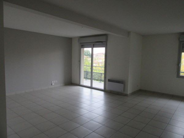 Rental apartment Toulouse 953€ CC - Picture 1