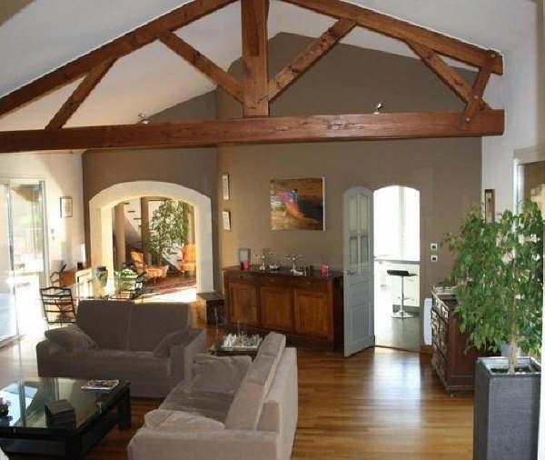 Vente de prestige maison / villa Limonest 929000€ - Photo 10