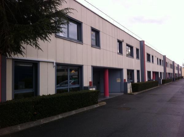 Vente Local d'activités / Entrepôt Pontault-Combault 0