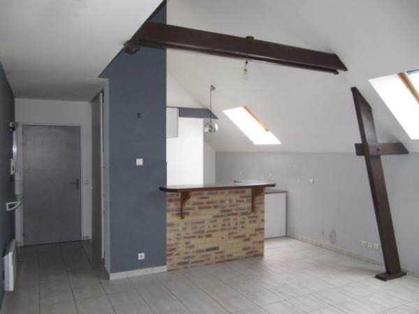 Rental apartment Cerny 690€ CC - Picture 4