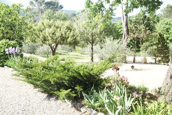 Vente de prestige maison / villa Seillans 869000€ - Photo 10