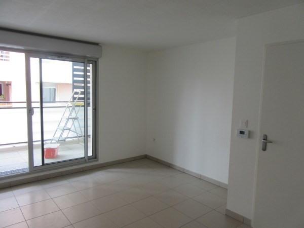 Rental apartment Toulouse 535€ CC - Picture 1