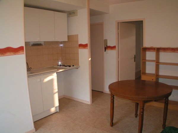 Rental apartment La balme les grottes 450€ CC - Picture 2