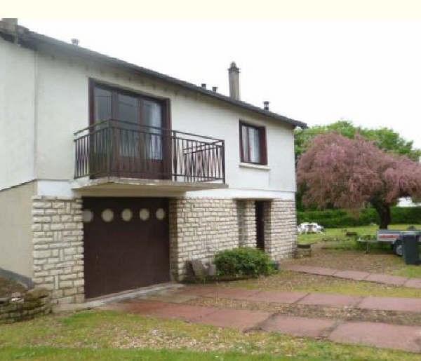 Vente maison / villa Meru 164000€ - Photo 4