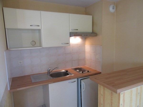 Rental apartment Toulouse 527€ CC - Picture 4