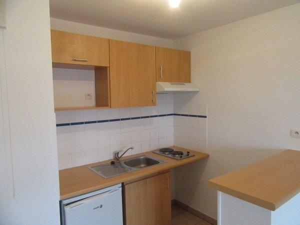 Rental apartment Lherm 441€ CC - Picture 2
