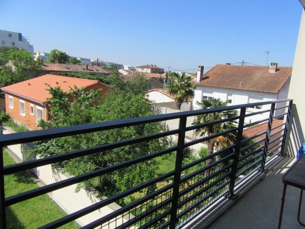 Location appartement Toulouse 851€ CC - Photo 1