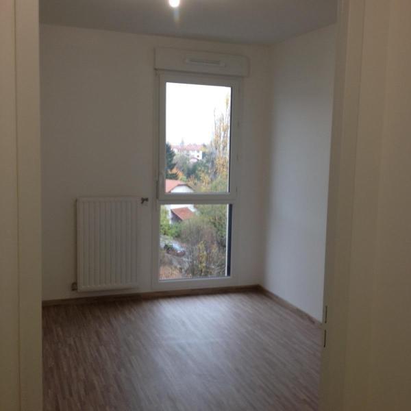 Location appartement Villeurbanne 650€ CC - Photo 5