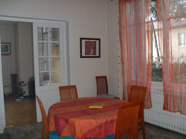Rental house / villa Caluire-et-cuire 1650€ CC - Picture 2