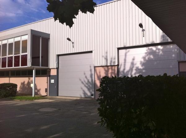Location Local d'activités / Entrepôt Noisy-le-Grand 0