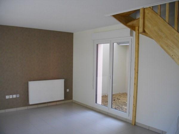 Rental house / villa Escalquens 885€ CC - Picture 1