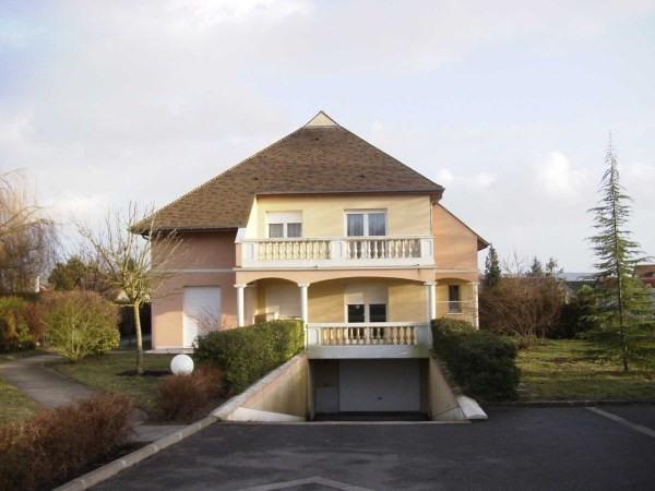 Rental apartment Cerny 690€ CC - Picture 1