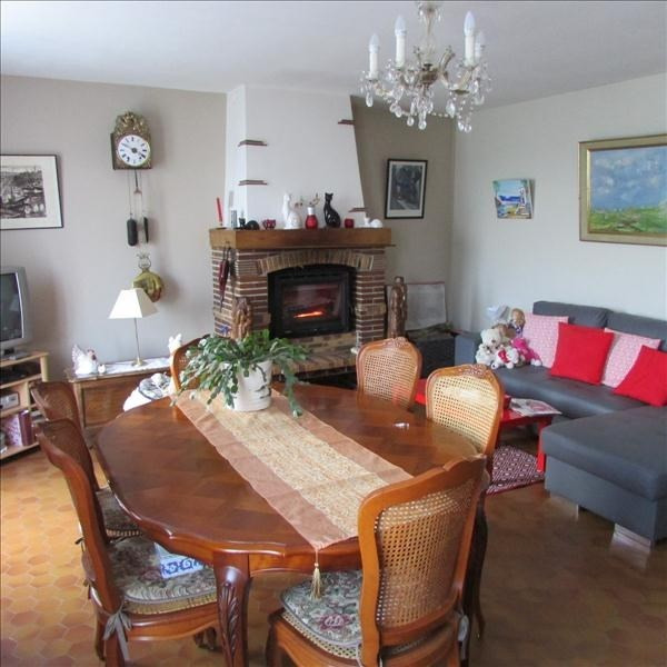 Vente maison / villa Lisieux 154000€ - Photo 3