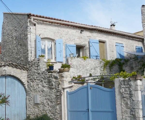 Sale house / villa Uzes 265000€ - Picture 1