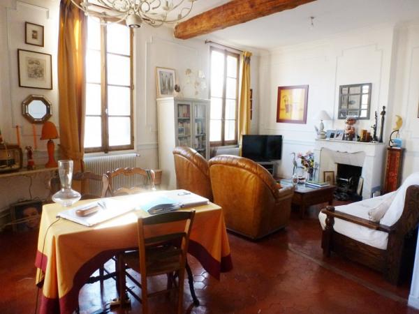 Avignon Intra-Muros: Appartement 3 pièces