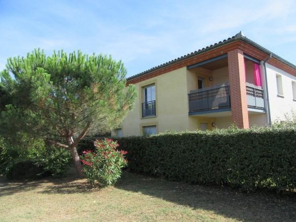 Rental apartment Toulouse 527€ CC - Picture 1