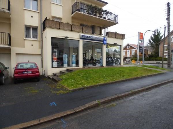 Vente Local commercial Brive-la-Gaillarde 0