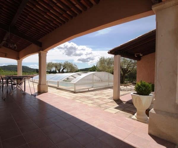 Vendita casa Goudargues 349800€ - Fotografia 10