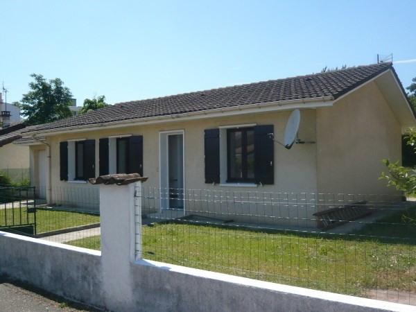 Location maison / villa Pont de cheruy 835€ CC - Photo 1