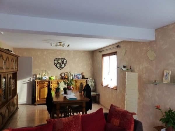 Sale house / villa Marmoutier 268000€ - Picture 3