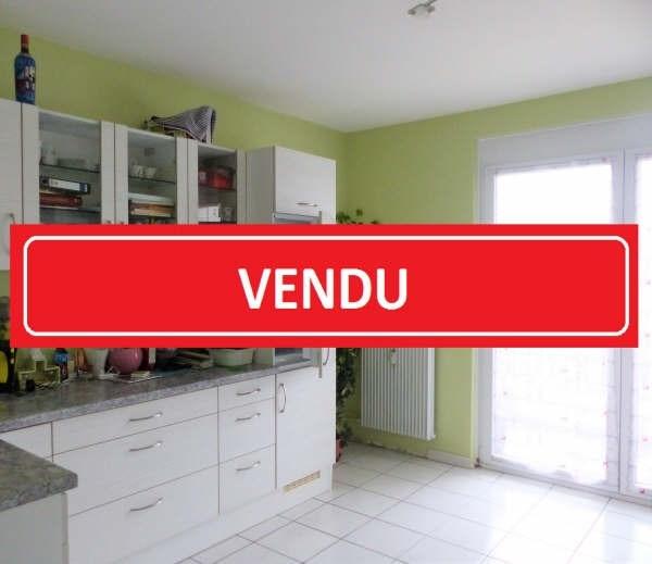 Vente appartement Haguenau 170000€ - Photo 1