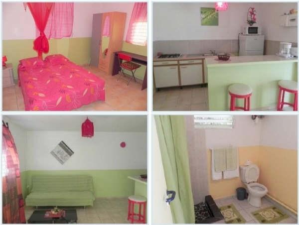 Deluxe sale house / villa Saint françois 630000€ - Picture 3