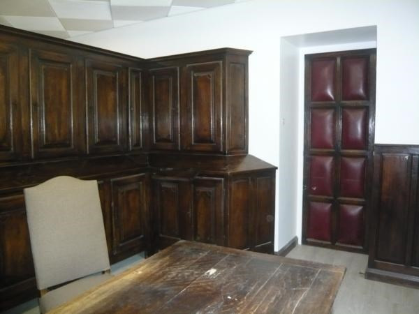 Location local commercial Cremieu 580€ CC - Photo 5