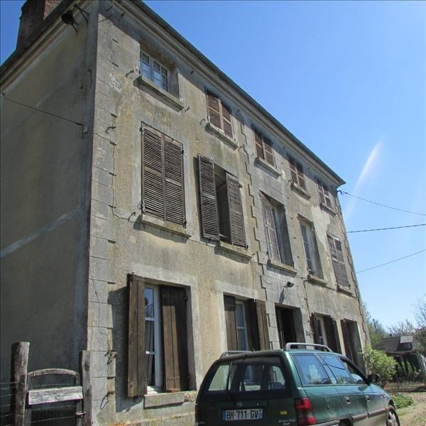 Investment property house / villa Lisieux 191000€ - Picture 2