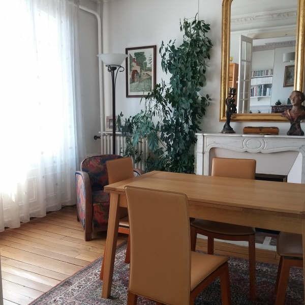 Vente de prestige appartement Fontainebleau 460000€ - Photo 3