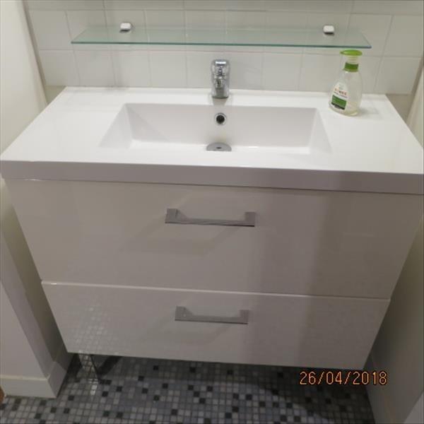 Alquiler  apartamento Bordeaux 825€ CC - Fotografía 7