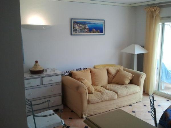 Location vacances appartement Cavalaire sur mer 500€ - Photo 3
