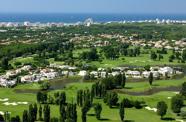Location vacances appartement La grande motte 546€ - Photo 8