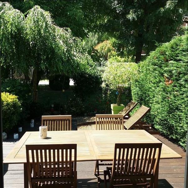 Venta  apartamento Le bourget du lac 230000€ - Fotografía 3