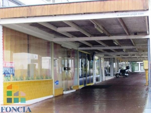 Vente Local commercial Amiens 0