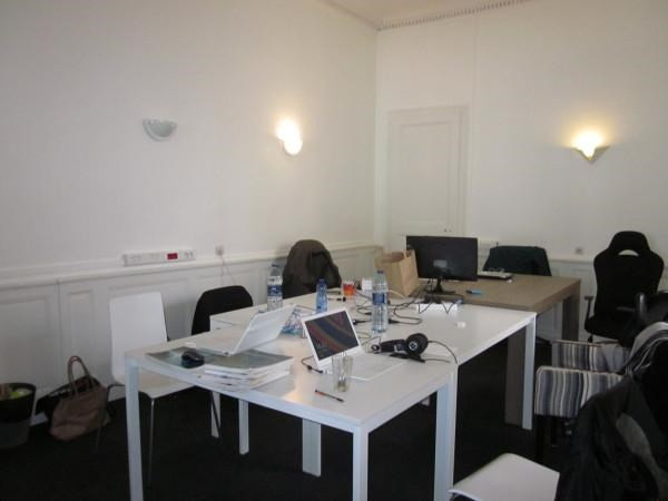 Location Bureau Nantes 0