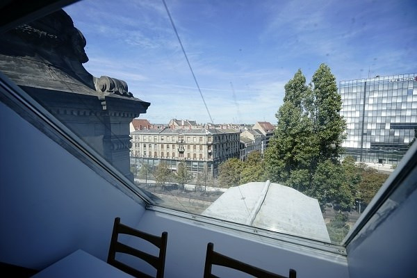 Location vacances appartement Strasbourg 390€ - Photo 4