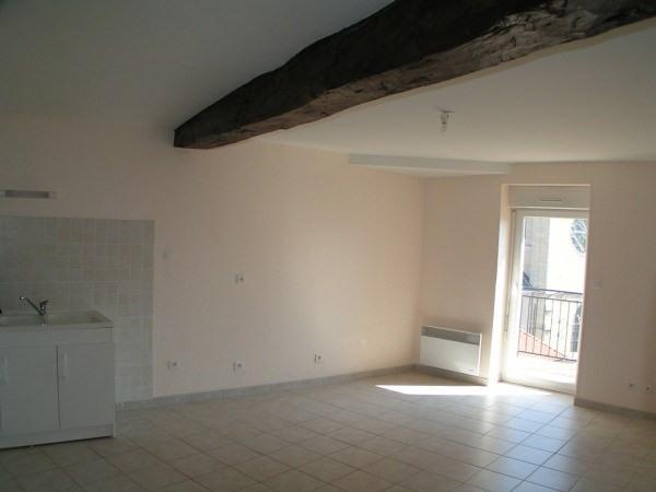 Rental apartment Bourgoin jallieu 435€ CC - Picture 1