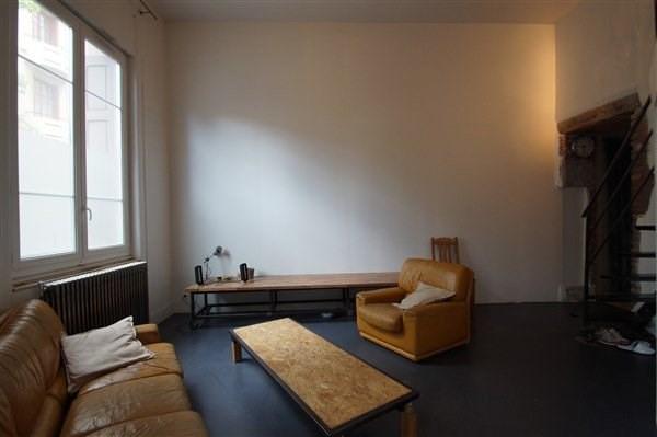 Produit d'investissement appartement St etienne 90000€ - Photo 2
