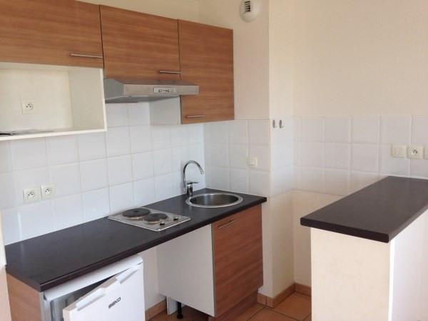 Location appartement Salvetat saint gilles 445€ CC - Photo 3